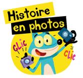 histoire en photos