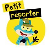 petit reporter