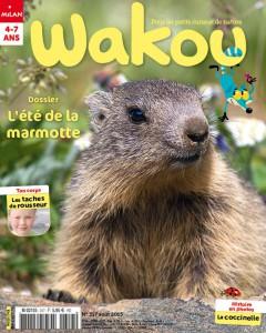 le comportement de la marmotte en fonction des saisons