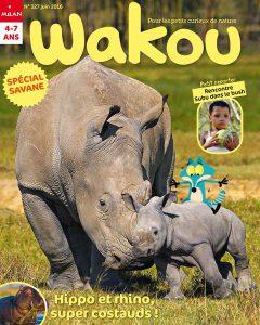 Special savane Sommaire wakou magazine juin 2016