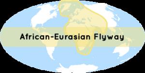 corridor Afrique-Eurasie