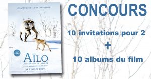 concours ailo odysee