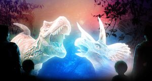 ©Prehistoric Safari