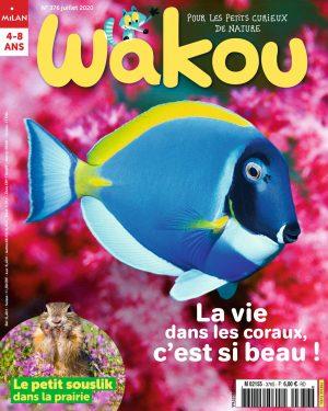 Wakou Juillet