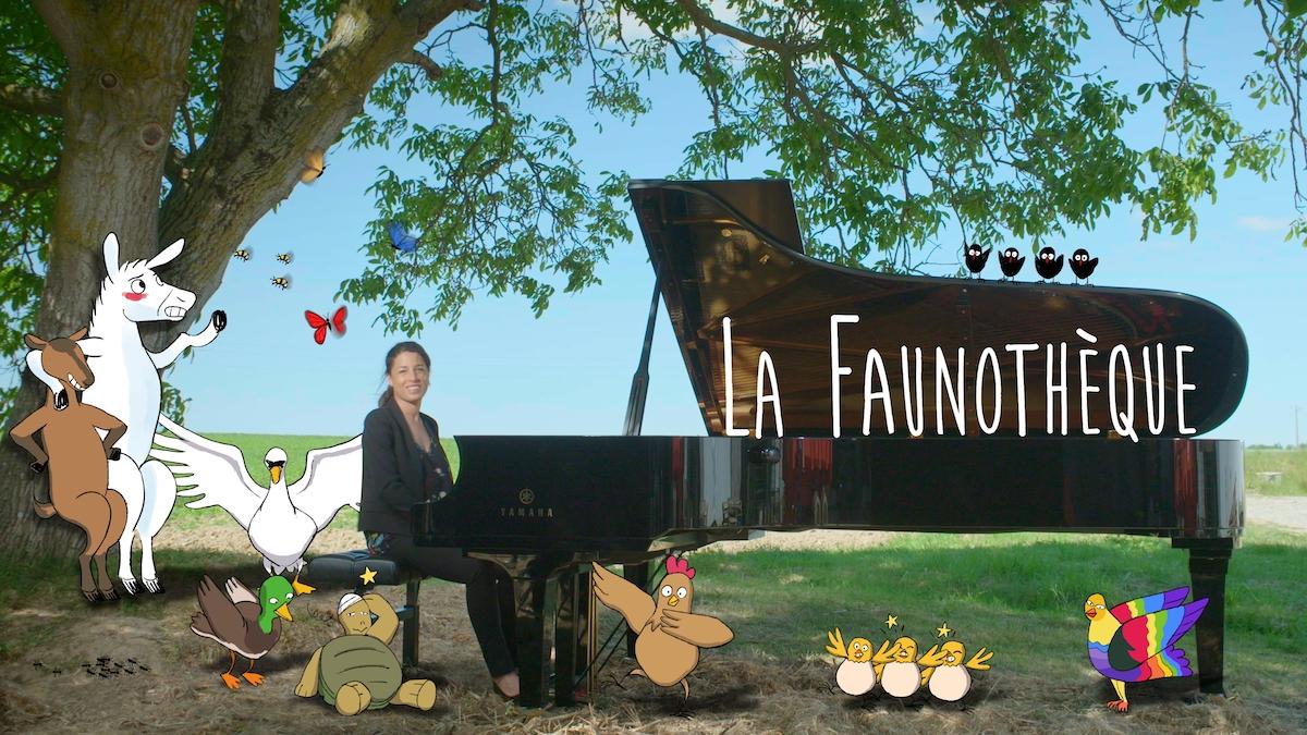 faunotheque, france musique, lumni, classique, compositeurs, animaux