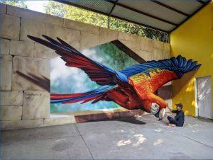 street art, carlos alberto